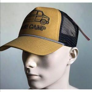 d36c4d5b6e4 The North Face Accessories - The North Face Men s Cross Stitch Trucker  Basecamp